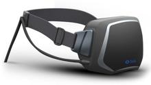 Oculus e Illumiroom